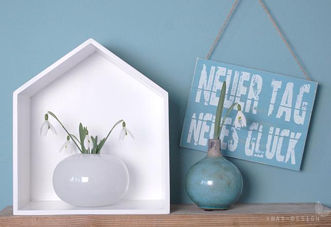 Ynas Design Blog, Blumen, Dekoration