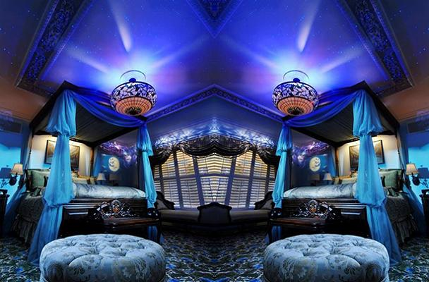 15 Most Creative Bedroom Ideas