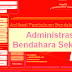 Administrasi Bendahara Sekolah Pembukuan Pengeluaran dan Pemasukkan dengan Excel Gratis