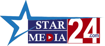 StarMedia24 is one of the leading Daily Newspaper Of the World.