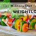 3 Day Military Diet To Lose 10 Pounds