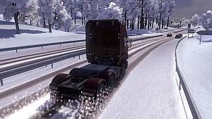 Winter Mod v 2.0