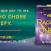 Blog Tour + Review: The Raging Ones by Krista & Becca Ritchie