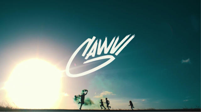 "GAWVI Premieres ""In The Water"" Video"