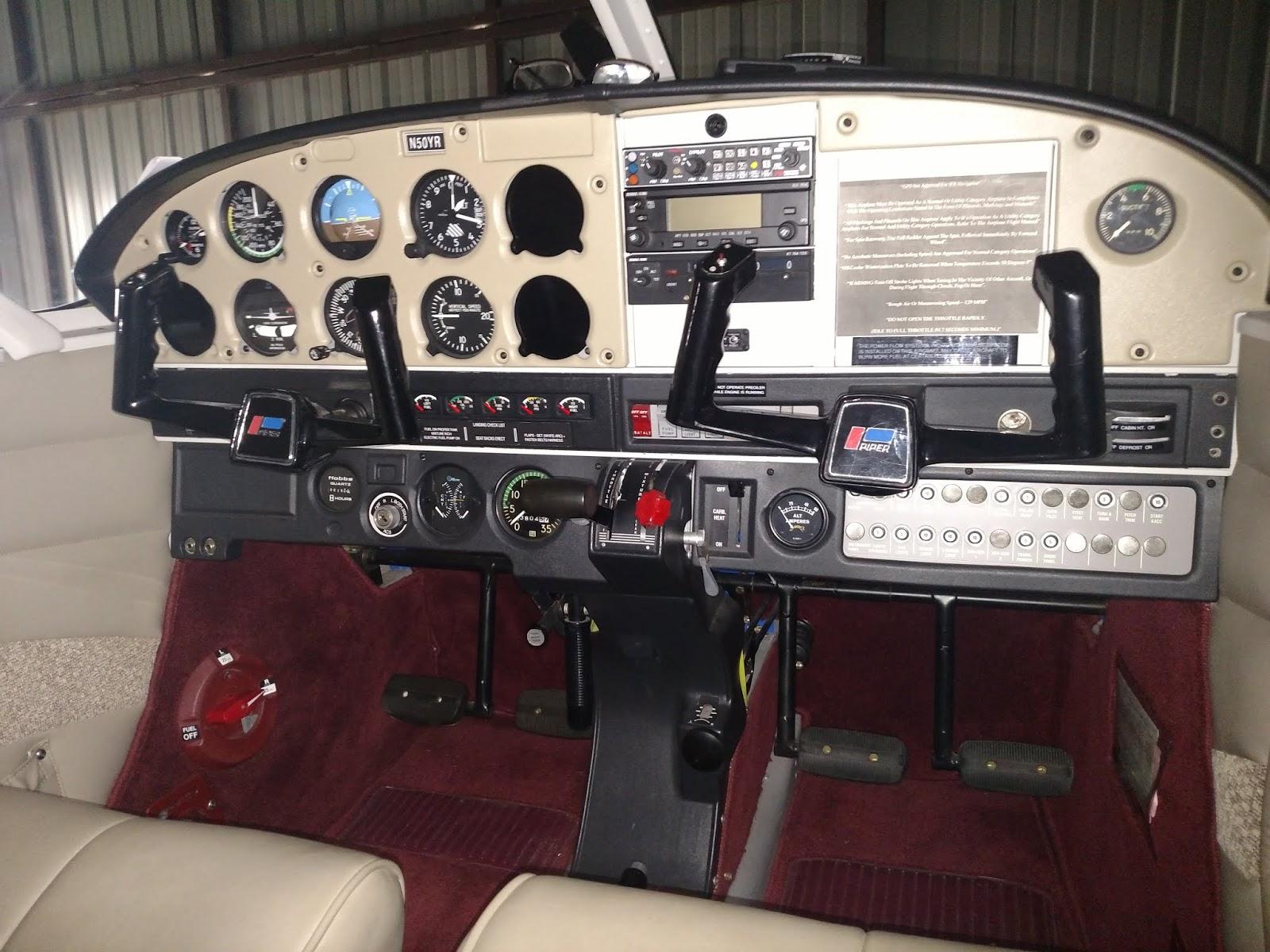 N-50YR 1969 Piper Cherokee 140 PA-28