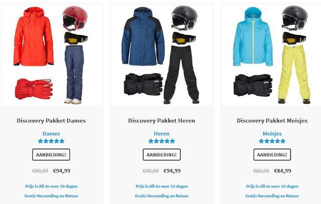 Le ski pas cher c'est possible
