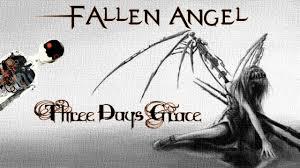 Three days grace fallen angel mp3 download and lyrics.