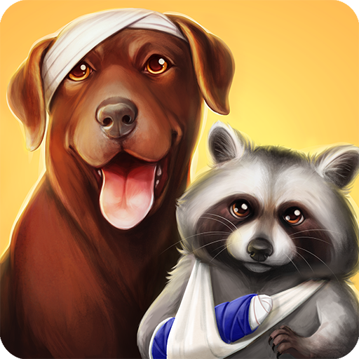 تحميل لعبه Pet World – My Animal Hospital – Care for animals مهكره