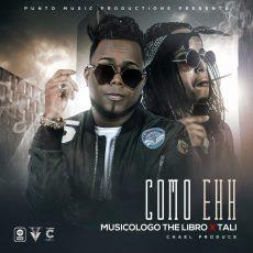 Musicologo ft Tali – Como eh