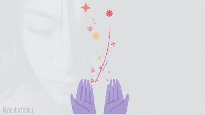 Konfeti, Colorful Confetti, text delight