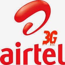 Get Free 3G 500mb on Airtel