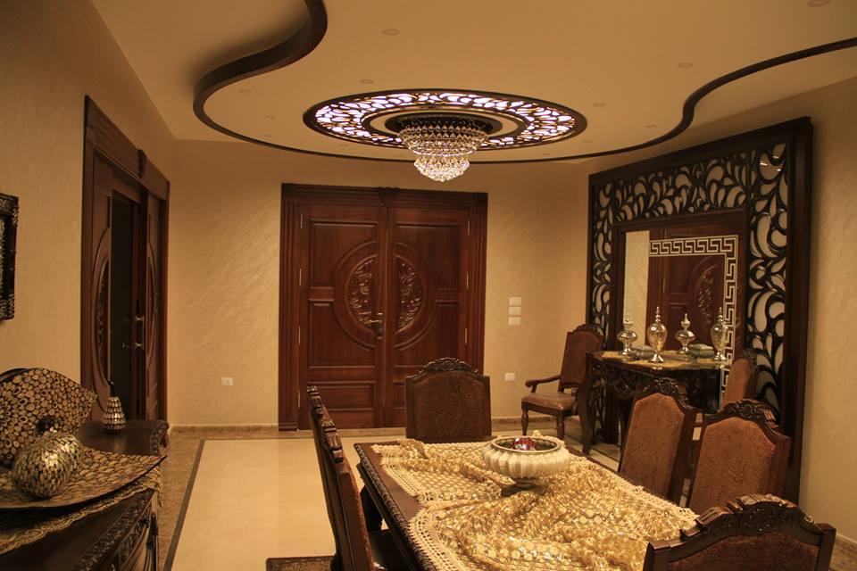 %2BCNC%2BFalse%2BCeiling%2BDesigns%2BIdeas%2B%2B%252813%2529 22 Contemporary Modern CNC False Gypsum Ceiling Decorating Ideas Interior