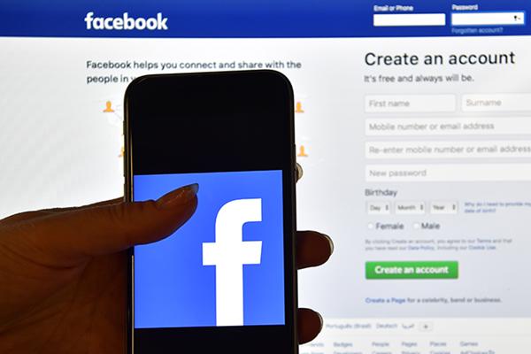 Pesquisadores descobriram que sentimos um verdadeiro lapso temporal quando entramos no Facebook