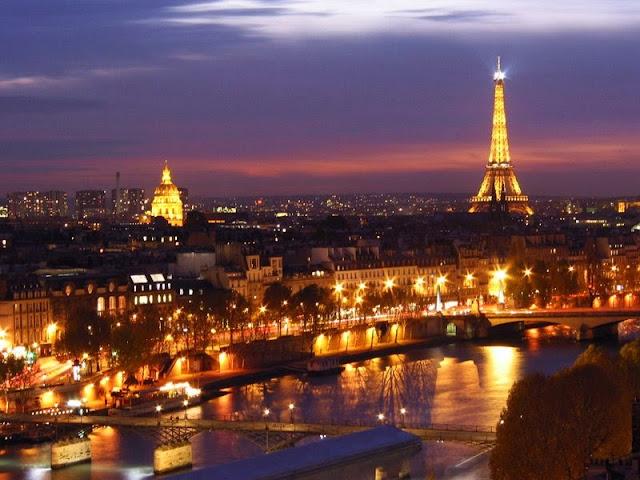 Paris Coming Soon