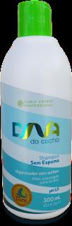 Preço e onde enocntrar Shampoo Sem Espuma DNA do Cacho - Salon Embelleze