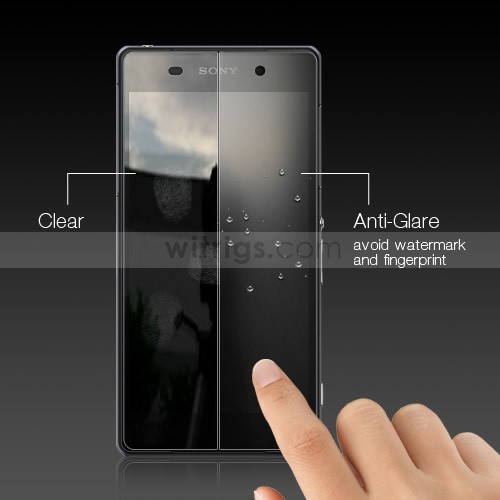 Screen protector Anti Glare