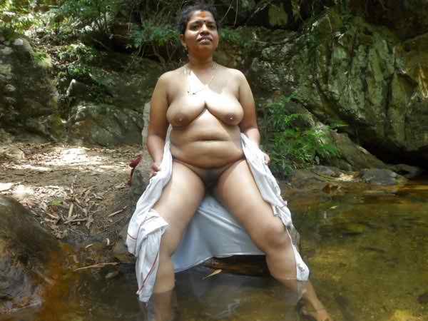Kerala Aunty Nude