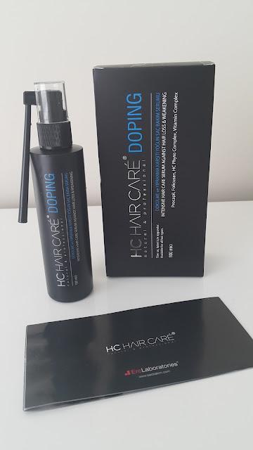 HC Hair Care