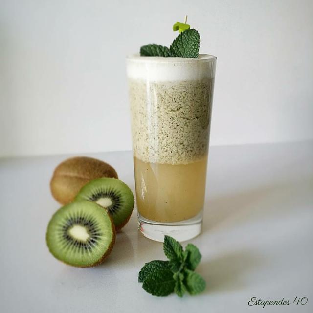 coctel-de-kiwi
