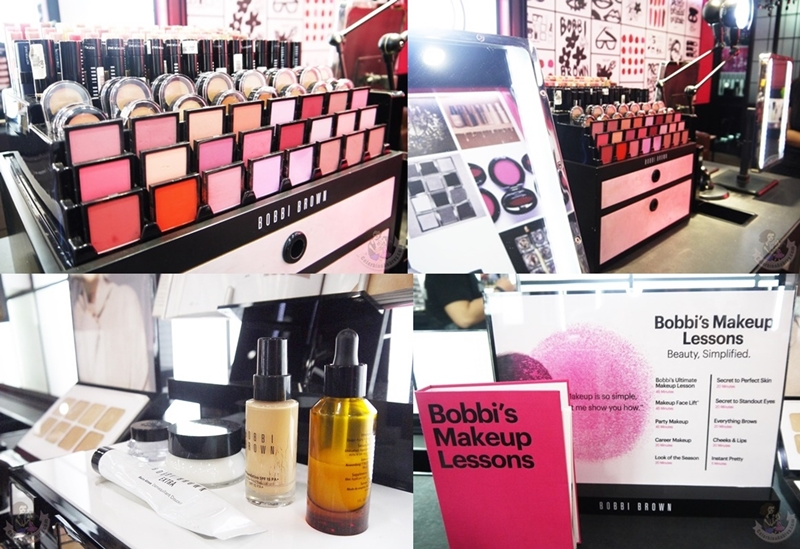 BobbiBrown Makeup Lessons for Moms
