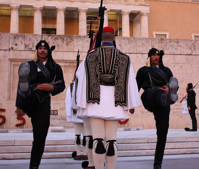 Σύνταγμα: όσα έγιναν, στην εκδήλωση μνήμης για τη Γενοκτονία των Ελλήνων του Πόντου