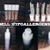 Bell hypoallergenic - baza pod makijaż i korektory