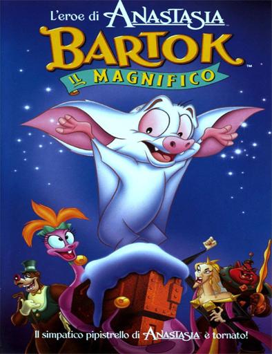 Ver Bartok el magnífico (1999) Online
