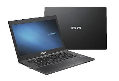 ASUSPRO B8430, Notebook Lengkap Khusus Korporat