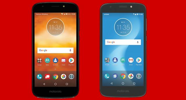 This might be Motorola's next Moto E5 Play