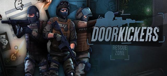 Free Download Door Kickers PC Game