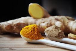 13 Health Benefit of The Turmeric