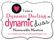 Dynamic Darling