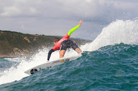 54 Leo Paul Etienne FRA 2017 Junior Pro Sopela foto WSL Laurent Masurel