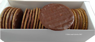 Mcvities Milk Chocolate Digestive Thins