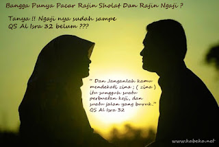 Menikah Muda Dalam Islam Itu Sangat Dianjurkan !! Ini Dia Beberapa Alasannya