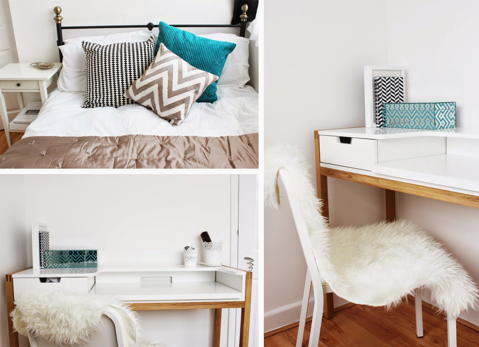 Lifestyle Room Refresh For Autumn