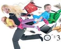 Il doposcuola è davvero stressante per i bambini?