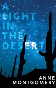 A Light in the Desert - 12 November