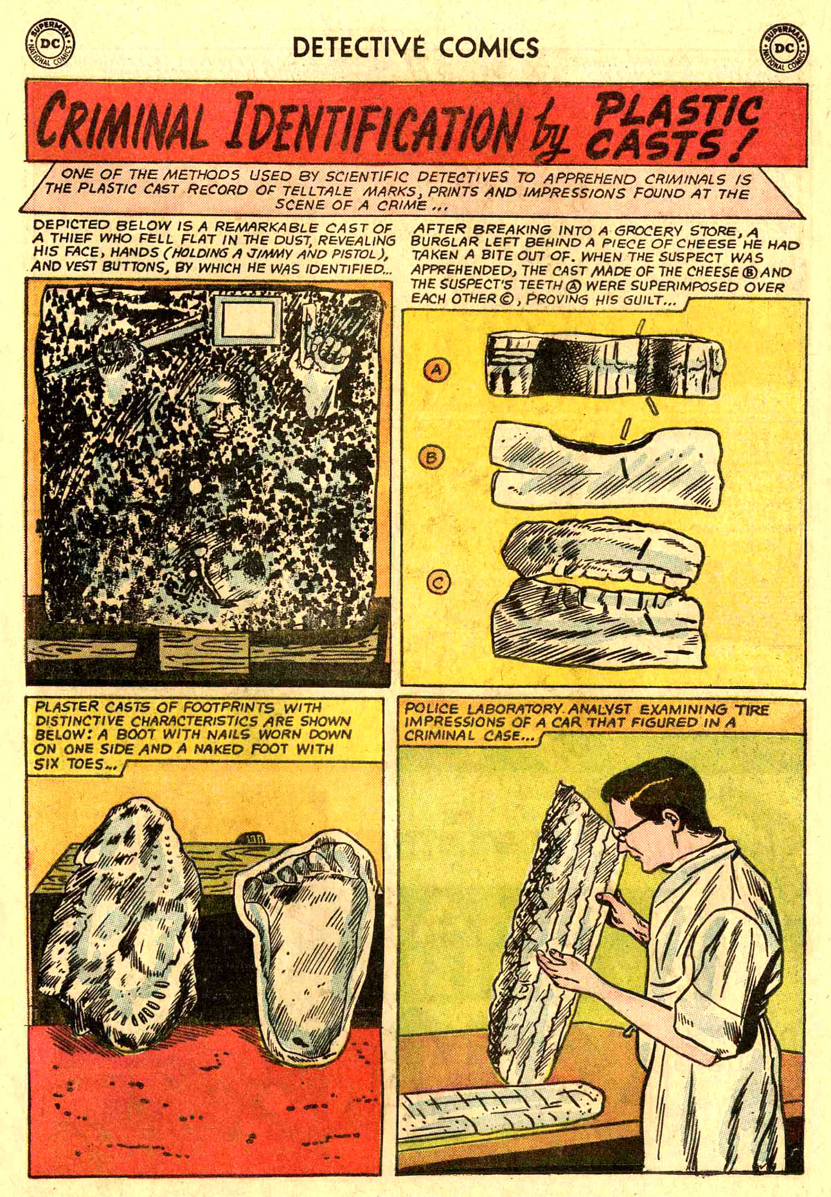 Detective Comics (1937) 336 Page 19