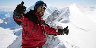 Satyarup Siddhanta becomes world's youngest to climb 7 highest volcanoes, 7 highest mountains in 7 continents