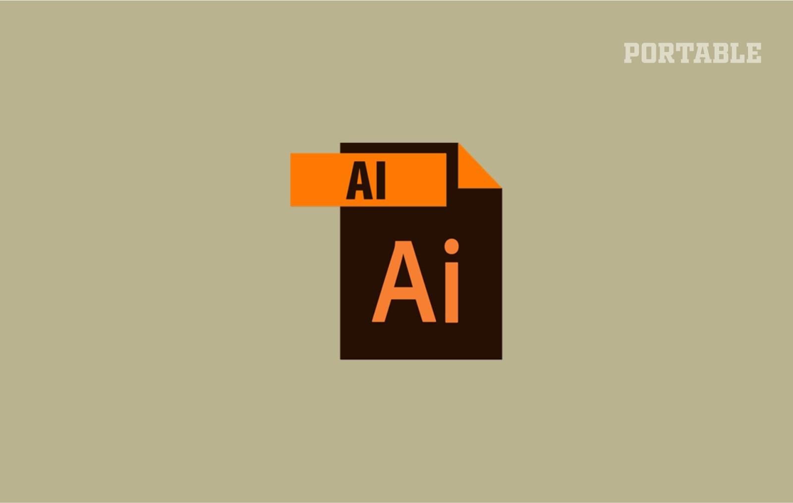 adobe illustrator cs6 portable free download full version