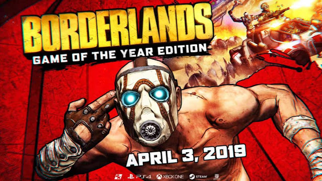 Borderlands: Game of the Year Enhanced Free Download