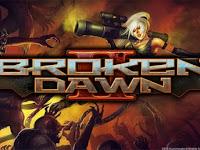 Broken Dawn II v 1.2.5 Mod Apk (1 hit kill & More)
