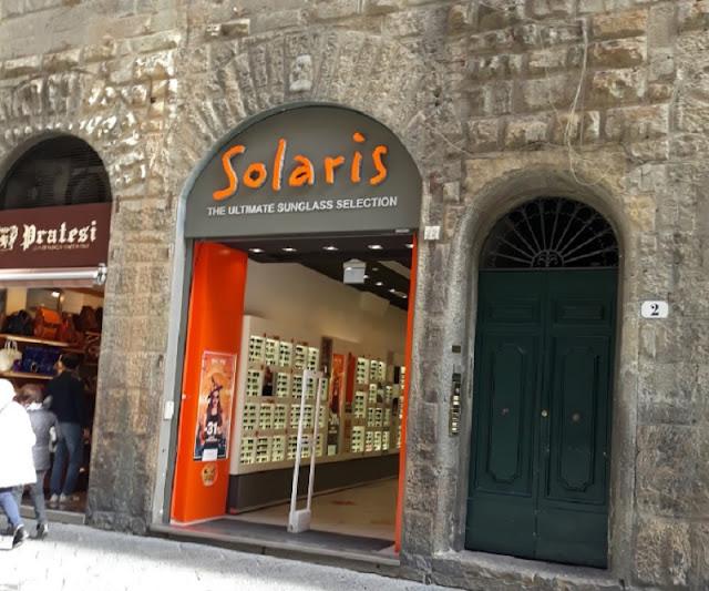 Solaris em Florença