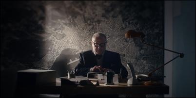 'Vida y muerte de un arquitecto' en Filmin