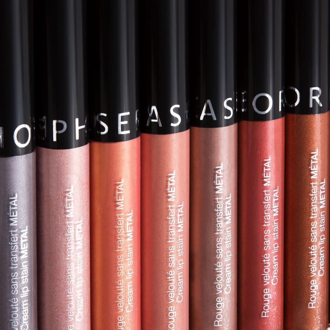 Sephora-Cream-Lip-Stain-Liquid-Lipstick-Metal