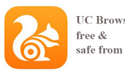 Download UC Browser apk android latest Version