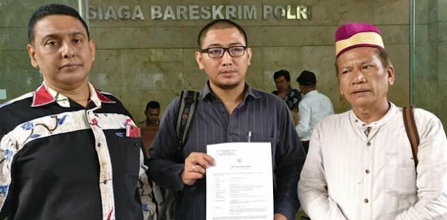 Sebut Melayu dan Islam Penjajah, Cornelis Dilaporkan Ke Polisi
