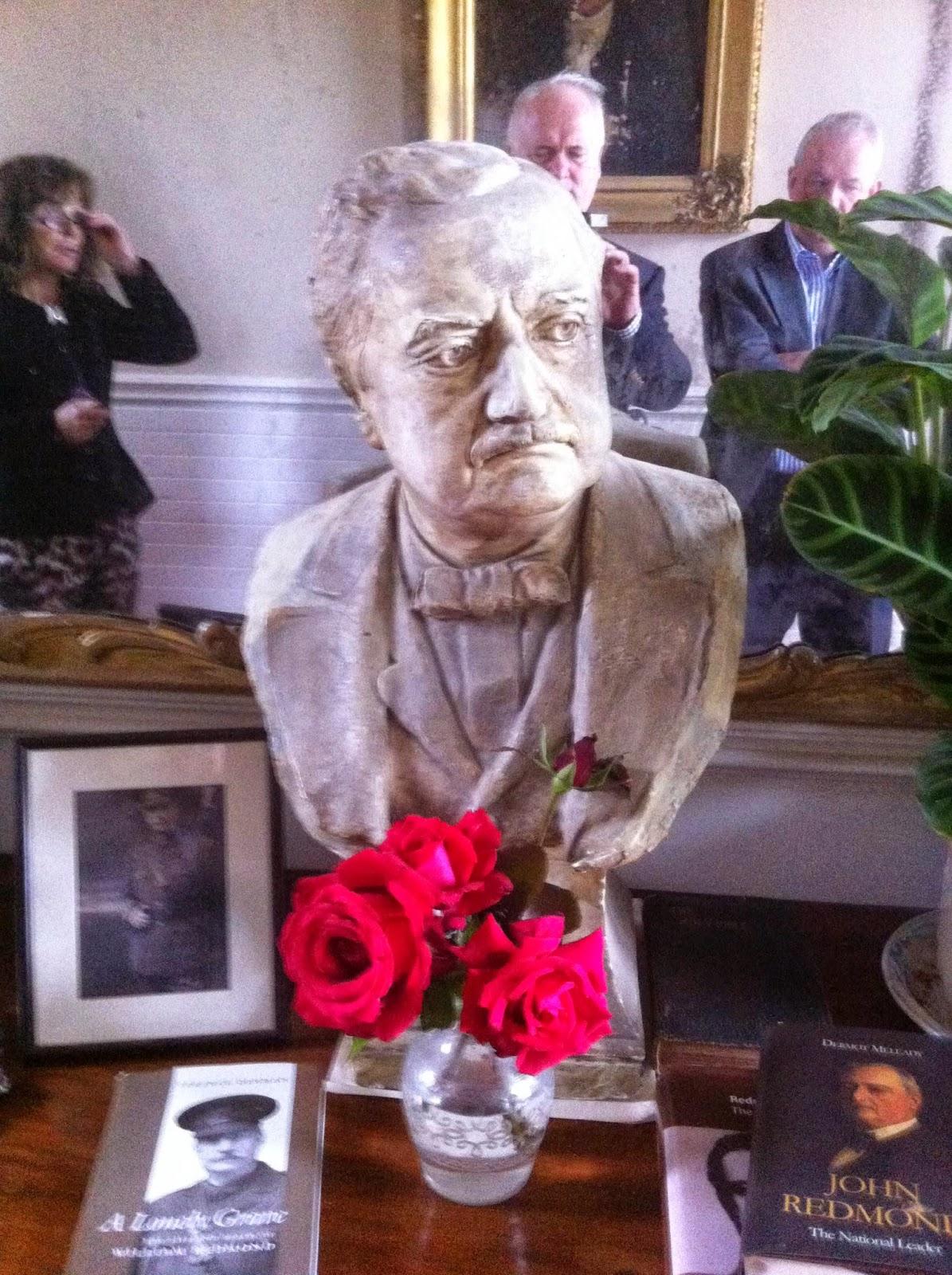 John Redmond – John Bruton