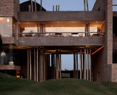 Kenoa Spa & Resort, en Barra de São Miguel, Brasil 5